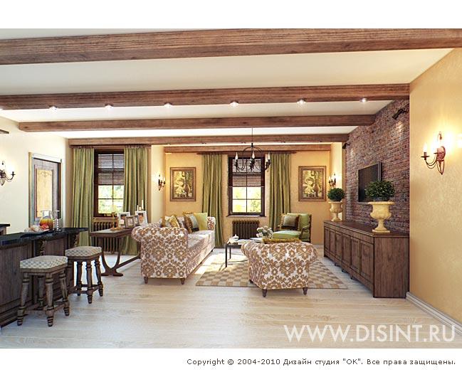 Дизайн дома и коттеджа фото и 3d дизайн