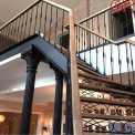 Фото готовой лестницы