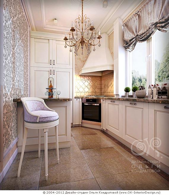 Дизайн современной кухни 2015