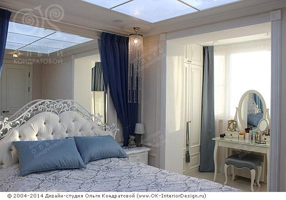 Дизайн детской комнаты для девочки 12-16 лет в квартире