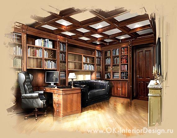 Дизайн квартир классика фото