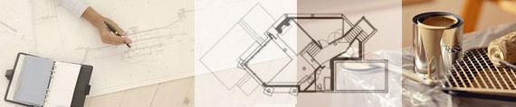 Цены на услуги Дизайн-студии Ольги Кондратовой