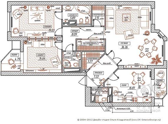 """Проект перепланировки квартиры цены """" примеры заявлений"""