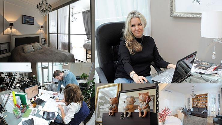 Дизайн-студия Ольги Кондратовой