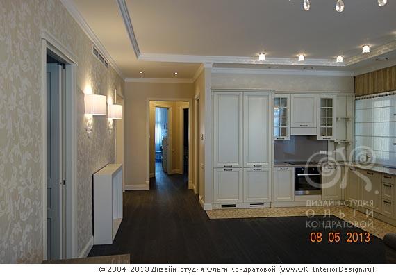 Фото кухни в квартире