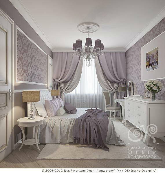 Дизайн столовой в частном доме классика