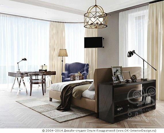 Освещение квартиры — инструмент грамотной организации пространства - Apoi.ru