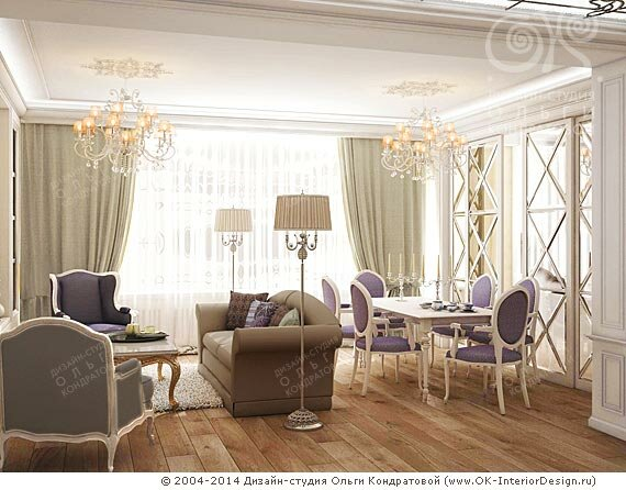 Дизайн квартир перегородки фото