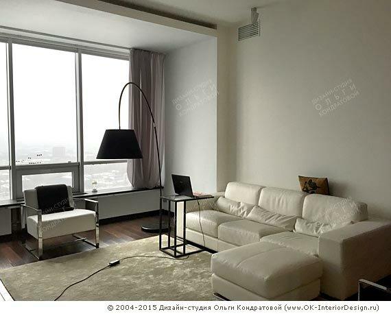 Декорирование квартиры в стиле лофт - Apoi.ru
