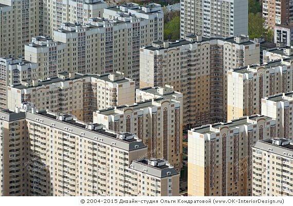 Как выбрать квартиру в новостройке? - Apoi.ru