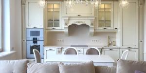 Дизайн квартиры. Реальная фотография