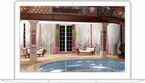 Фото дизайна загородных домов
