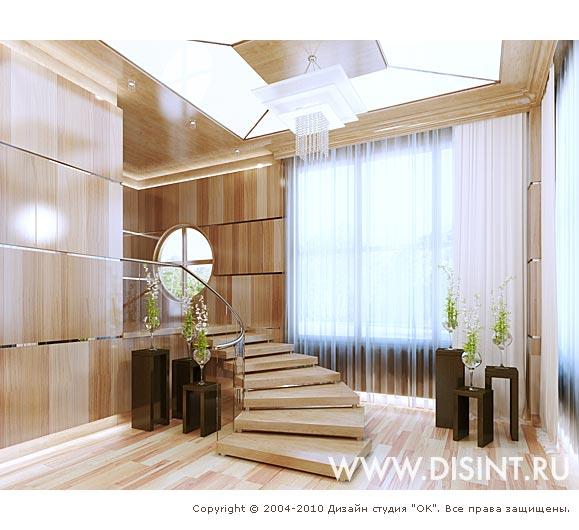 Дизайн прихожей на первом этаже дома: фото