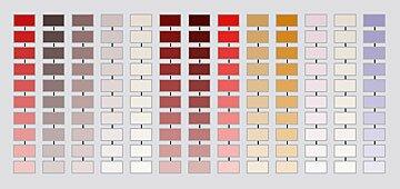 Все оттенки белого цвета в дизайне