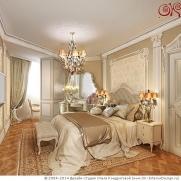 bedroom-beige-orange